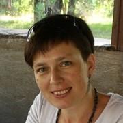 Френд-лента: Ольга Меркулова. В свете идей