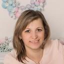 Оля Кротова