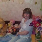 Светлана Якубенко