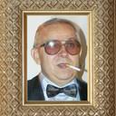 Рисунок профиля (юрий зеленин)