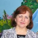 Лидия Курзаева