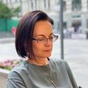 Рисунок профиля (Ольга Кравец)